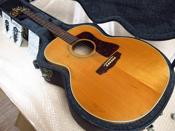 Guild Guitar USA ギルド・ギター・カンパニー Guild JF-30 BLD ジャンボ 製造1995年 アコースティックギター