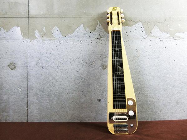 GUYATONE グヤトーン ラップスチールギター HG-46B ヴィンテージ