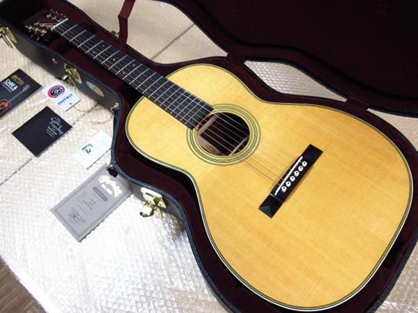 マーティン 00-28VS アコースティックギター