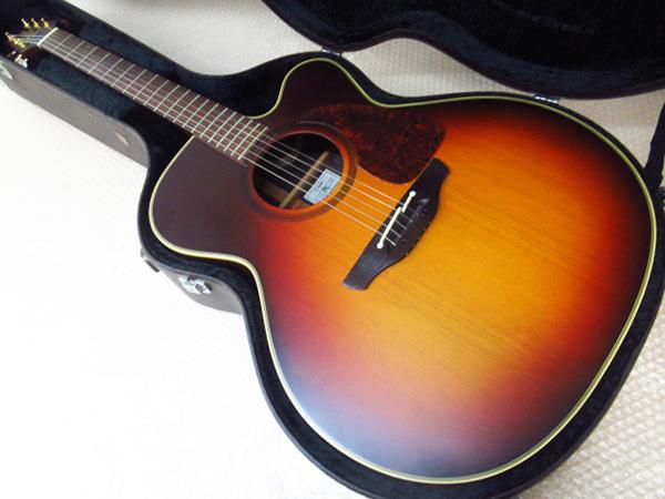 【M60】Takamine タカミネ NPT-012BS アコースティックギター