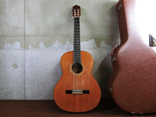 クラシックギター・フラメンコギター1