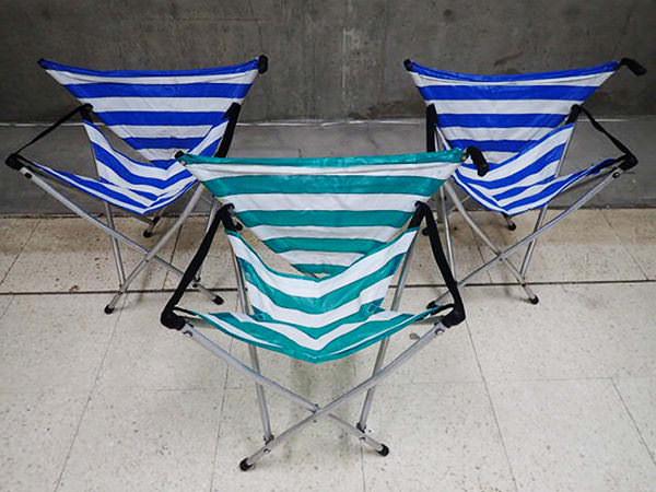 マクラーレン Gadabout chair ガダバウトチェア 3脚セット