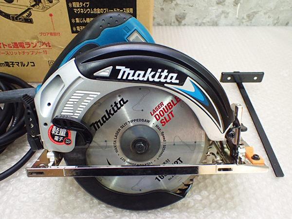 マキタ 5638CBA 165mm 電子マルノコ