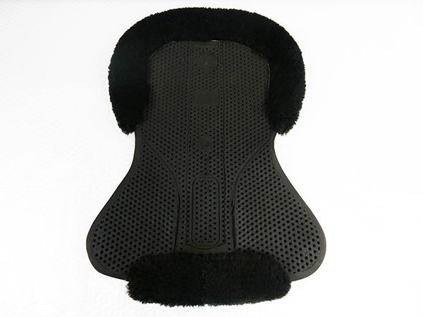 羊毛ハーフパッド 1