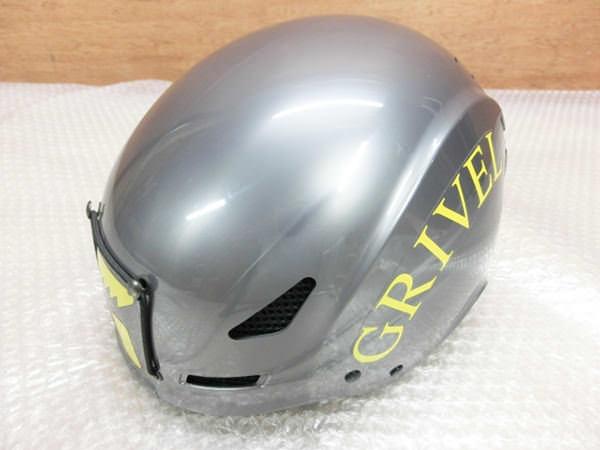 登山用ヘルメット1