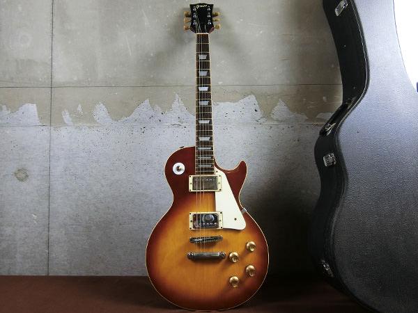Greco グレコ エレキギター レスポールタイプ