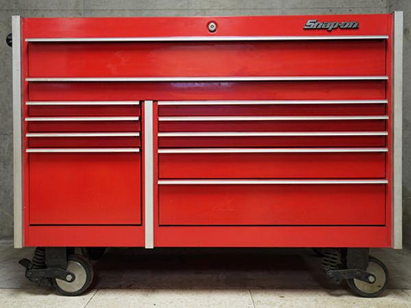 スナップオン 工具箱 KRL722BPBO