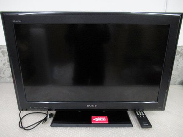 SONY ソニー KDL-32J5 32V型 テレビ