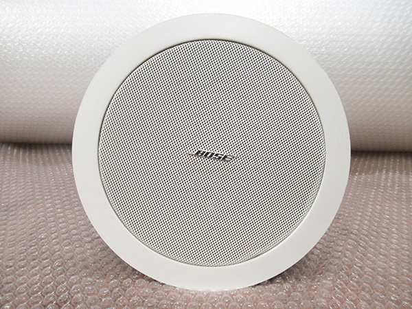 BOSE ボーズ 天井埋め込み型スピーカー DS16F