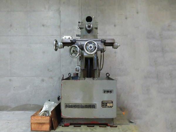 HASEGAWA 長谷川機械 HPF 1008 フライス盤