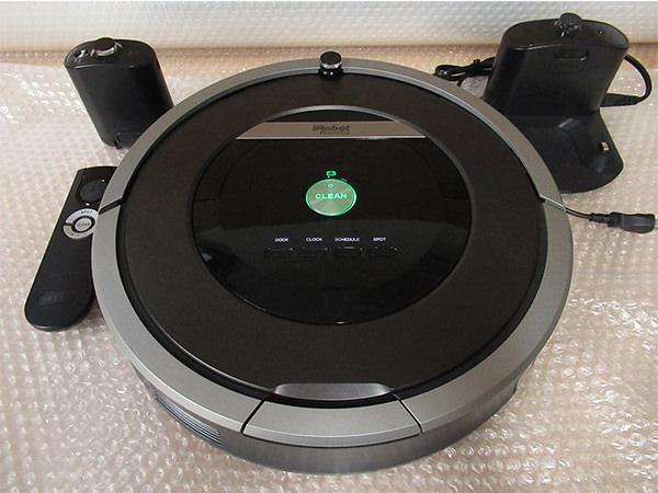 iRobot アイロボット ルンバ 871