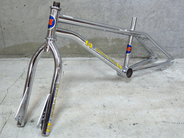BMX フレーム1
