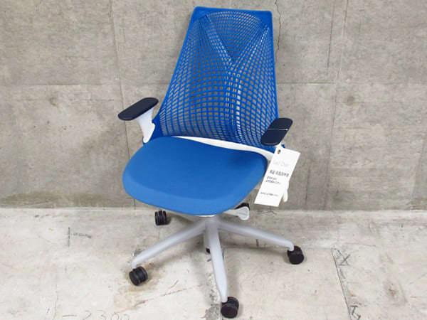 Herman Miller ハーマンミラー Sayl Chairs セイルチェア